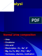 Urinal is Is
