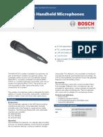MW1-HTX-F5 UHF Handheld Microph Data Sheet EnUS 11201318667 F4&F5
