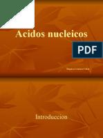 Pres de Quimica Acidos