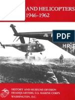 Marines and Helicopters 1946-1962 PCN 19000306900