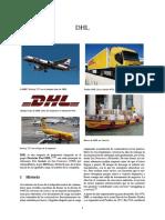 Breve historia de DHL