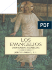 Los Evangelios 2000 dudas resueltas