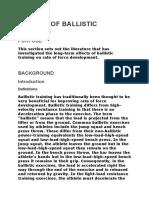 Effects of Ballistic Training.docx(Rfd Part)