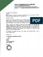 Scrutinizer's Report [Company Update]