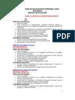 PERFIL DEL PROFESIONAL A CONTRATAR Y DESCRIPCIÓN DEL PUESTO_WEB