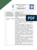 Contenido Del Analisis Jurisprudencial