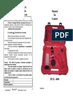 manual BVM6000 revC70100753584