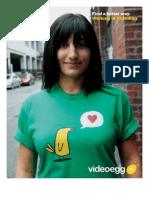 VideoEgg - Find a better way.