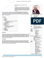 Donald Knuth Wiki