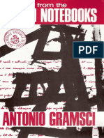 Gramsci - Selections from the Prison Notebooks.pdf
