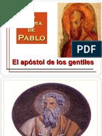 01 La Figura de Pablo