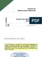2 - Projeto Dos Sistemas de Rebocadores