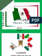 1 Nuevo Instructivo de Escoltas de Bandera 2015-2016