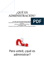 Tema 4 Que Es Administración