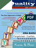 Final QMM Edisi I Tahun 2015