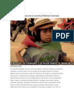 Plataforma de Lucha de La Juventud Rebelde Colombia