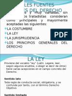 LA LEY - DERECHO
