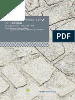 Cadernos Fgv Direito Rio Série Clínicas Volume 5 - Cartilha Jurídica Do Luto_ Orientações Práticas e Jurídicas Aos Familiares