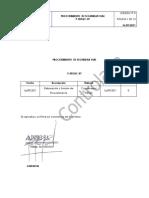 P HSEQC 07 Procedimiento Seguridad Vial