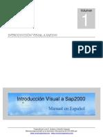 Introduccion La SAP2000