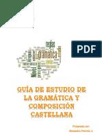 LECCIÓN DE GRAMATICA