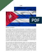 Cuba.docx