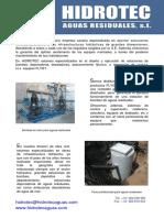 Fichero Presentacion General de Hidrotec