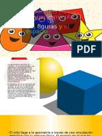 Constriccion Del Pensamineto Geometrico