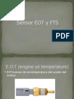 Sensores EOT y FTTS