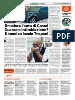 La Gazzetta dello Sport 06-10-2016 - Calcio Lega Pro