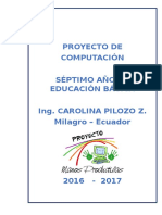 Proyecto septimo
