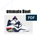 Ultimate Boot