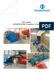 ossberger crossflow