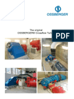 ossberger crossflow