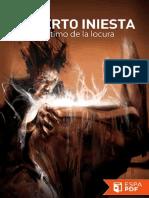 El Viaje Intimo de La Locura - Roberto Iniesta