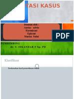 Slide (Tb Paru)