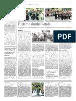 Historia Dunha Banda