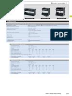 GHG721-datasheet