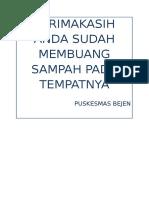 TERIMAKASIH ANDA SUDAH MEMBUANG SAMPAH PADA TEMPATNY1.docx