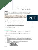 Pitabas Resume - Copy