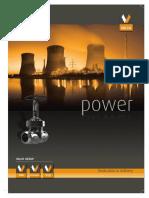 Valco Power- Eng.