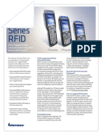 Intermec - RFID - 70series