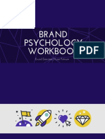 Brand Psychology Workbook