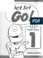 Get Set Go Pupils Book