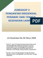 Dr. dr. Meliana Zailani MARS - Pengantar Kredensial    Perawat.pdf