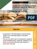 Kajian Buku-Alessi&Trollip (Tugas 2)