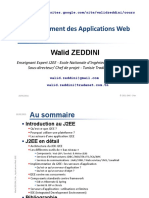 Introduction J2EE
