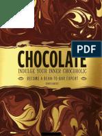 Chocolate - Indulge Your Inner Chocoholic (2016)