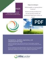 NLP Practitioner 2017-2018