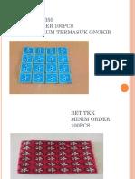 082301672960 | Embroidery Bordir Amsha 2 | bordir | produsen jasa bordir